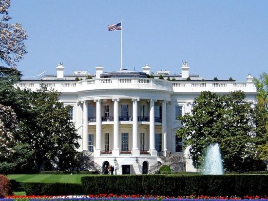 Белый дом: процедура импичмента Трампа является неконституционной