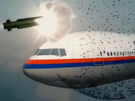 Парламент Нидерландов просит изучить роль Украины в крушении MH17