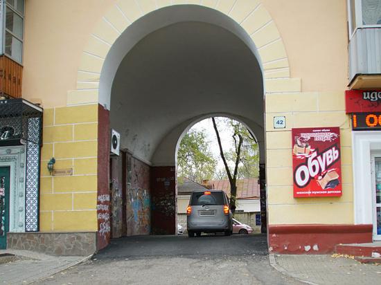 В Хабаровске разработают единые требования к оформлению первых этажей зданий