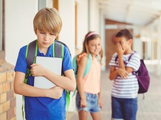 Соцсети: в школе Сорочинска регулярно бьют ребенка