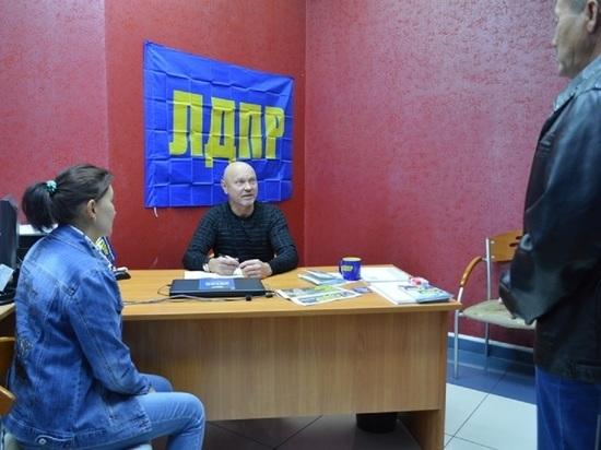 Оренбуржцы жалуются на бездействие властей