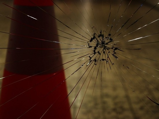 Полиция разыскивает свидетелей смертельного ДТП в Чите