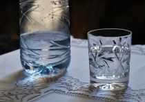 В России предупредили о возможных перебоях с поставками импортной воды