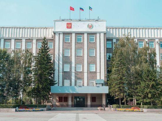 Правительство Хакасии объединило два природных ведомства