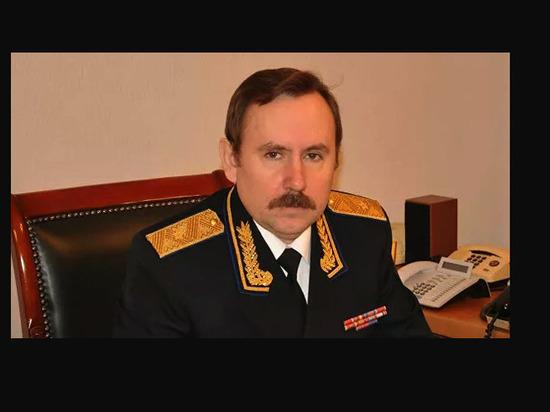 Путин назначил начальника ФСИН: им стал экс-глава краевой ФСБ