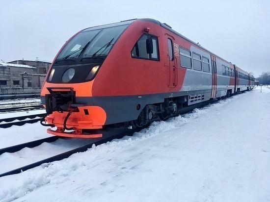 Из Иваново в Кинешму пустят рельсовый автобус