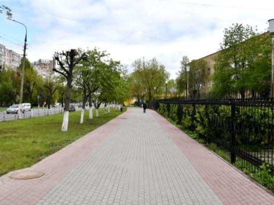 Улица Ворошилова в Серпухове станет центром притяжения туристов