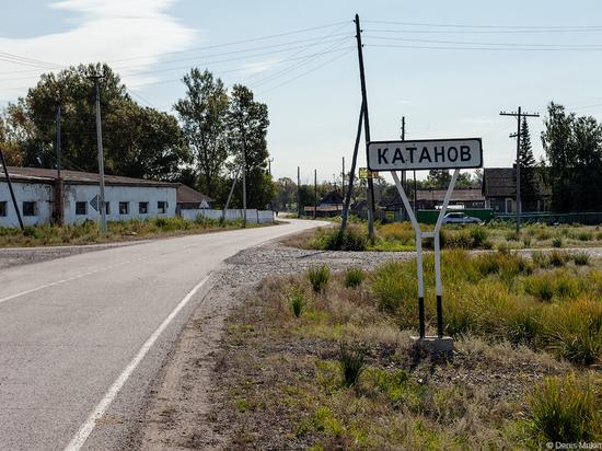 Нескольким деревням и поселкам Хакасии дали правильные имена