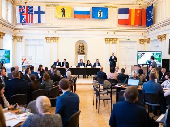 Ярэнерго представило предложения по улучшению инвестиционного климата в Ярославской области
