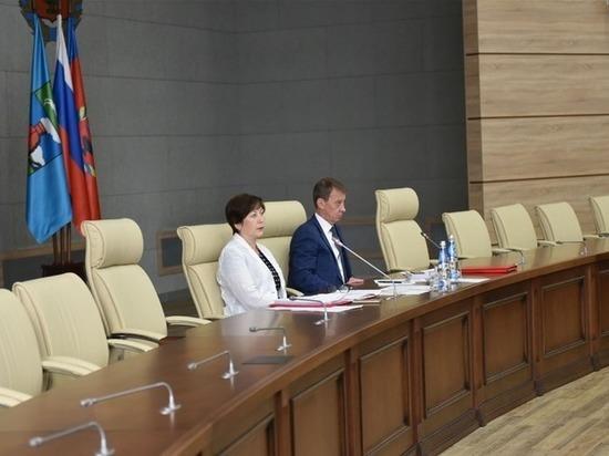 В феврале 2020 года в Барнауле выберут нового мэра