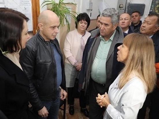 В бюджете Иркутской области предусмотрят средства для Большой Елани