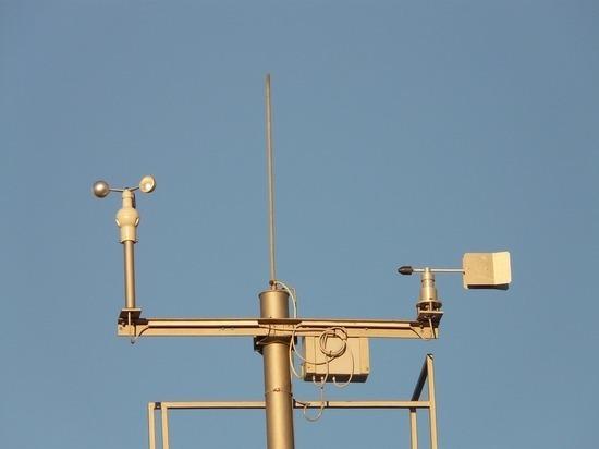 Ветер до 30 метров в секунду ждут синоптики Магаданской области