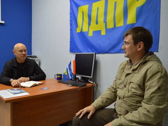 Жители Оренбургской области получают квартиры и материальную помощь