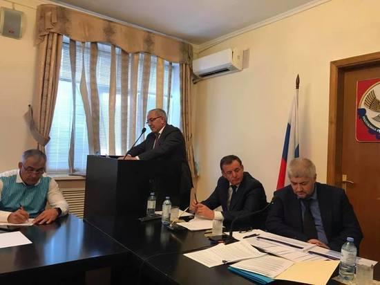 КПРФ не сумела избрать своего мэра в дагестанском Избербаше