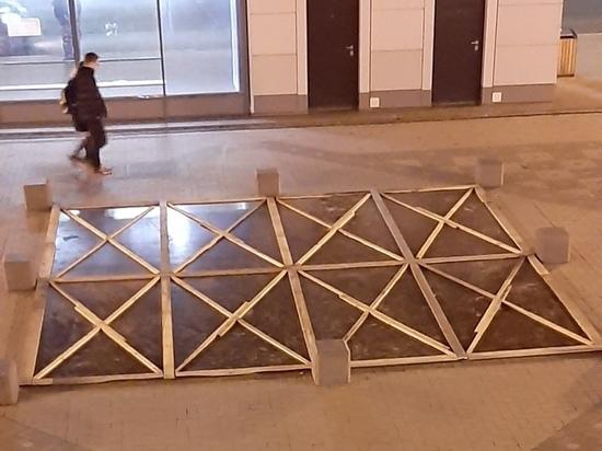 Барокко, конструктивизм: ивановцы критикуют способы консервации городских фонтанов