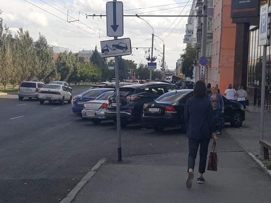В Барнауле появятся полосы для общественного транспорта и экономтариф
