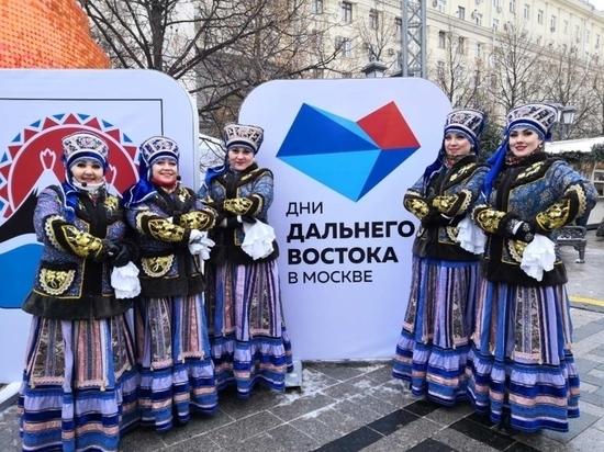 Забайкалье хочет привлечь молодежь на «Днях Дальнего Востока в Москве»