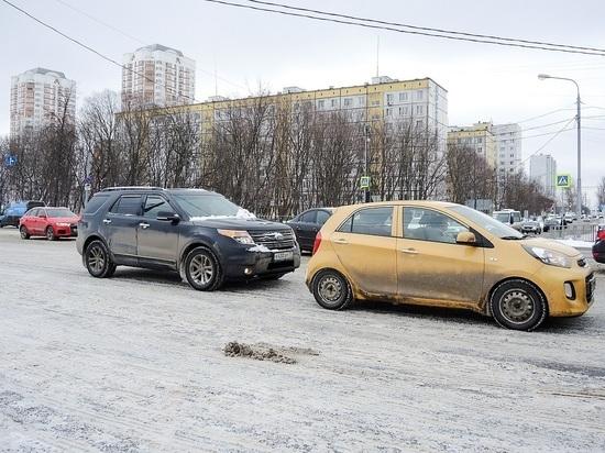 В России упали цены на автомобили с пробегом