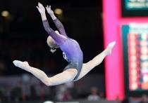 Уступили лишь Байлс: у женской команды России вновь серебро