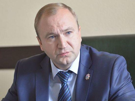 Сергей Цивилёв снял Анатолия Лазарева с должности гендиректора