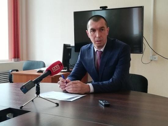 Кефер назвал самые сложные для развития бизнеса сферы в Забайкалье