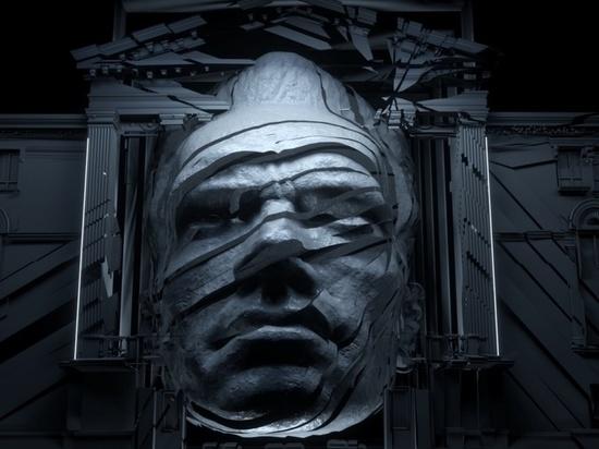 В Перми на фасаде Оперного театра покажут световое шоу