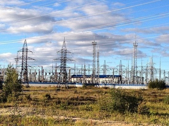 ПАО «ФСК ЕЭС» приступило к финальному этапу обновления коммутационного оборудования подстанций 500 кВ «Холмогорская» и «Тарко-Сале» в Ямало-Ненецком автономном округе (ЯНАО)