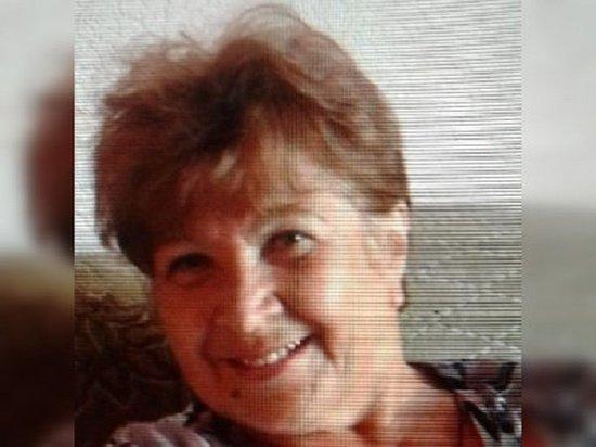 В Ростовской области без вести пропала 71-летняя женщина