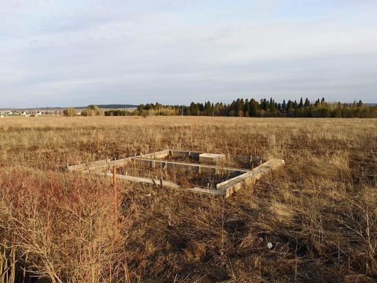 Земли под застройку на окраине Воронежа переведут в сельхозугодья