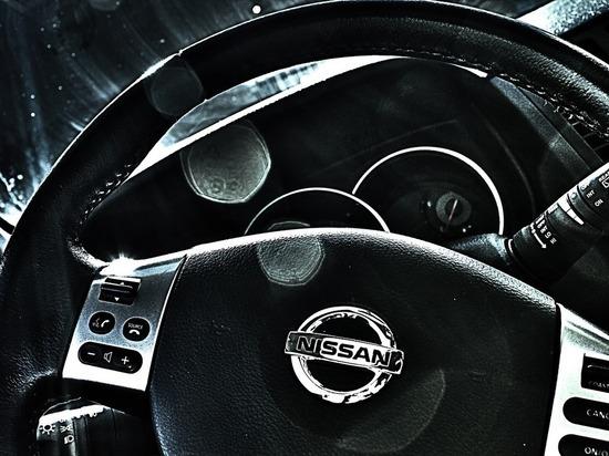 В России отзывают 162 тысячи автомобилей Nissan