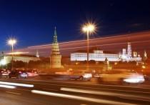 В Кремле не увидели политики в