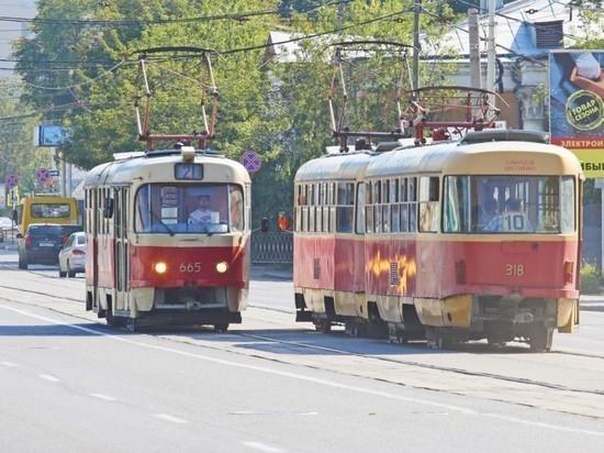 Трамвайную линию в Солнечный спроектируют к следующему ноябрю