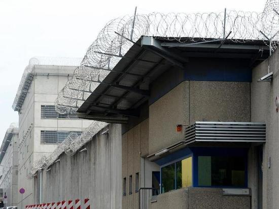 Франкфурт: Спустя два месяца пойман сбежавший заключенный