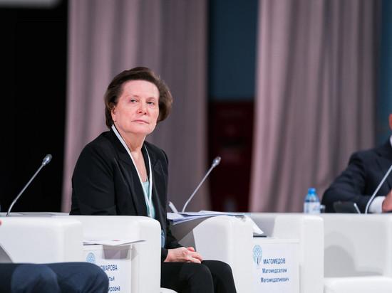 В Югре обсудили реализацию национальной политики