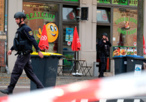В восточной Германии, в городе Галле в среду, 9 октября, произошел трагический инцидент со стрельбой, в ходе которого погибли как минимум два человека