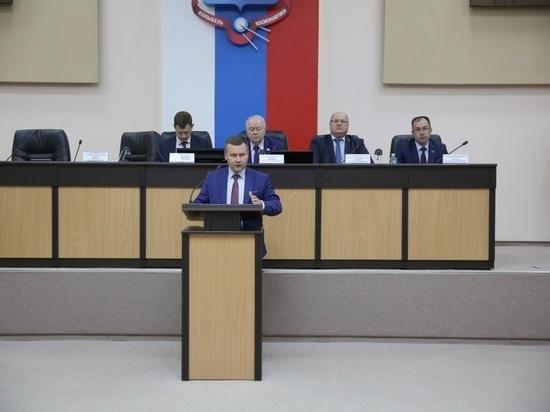 Депутаты Калуги требуют внести асфальтирование примыканий в контракт по ремонту дорог