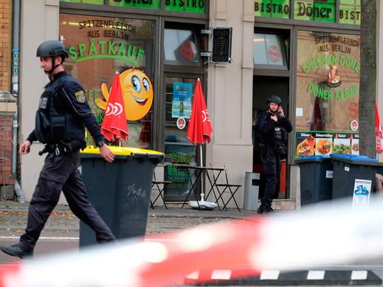 Бойня «Судного дня»: немецкий эксперт прокомментировал трагедию в Галле