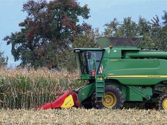 МТС упрощает контроль над техникой агрохолдингам на Ставрополье