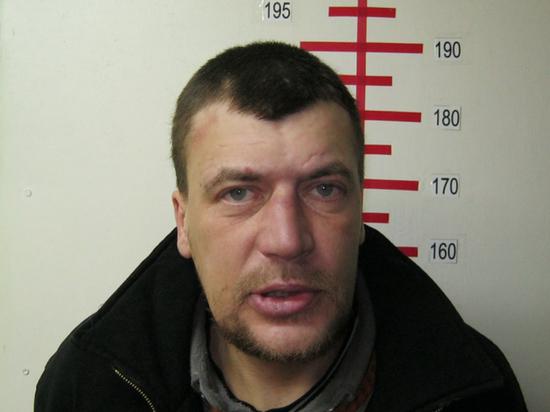 В Кирове полиция ищет мужчину, ушедшего из травмбольницы