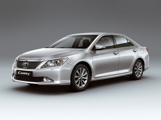 Прокуратура на Кубани убедила администрацию отказаться от покупки Toyota за 1,9 млн