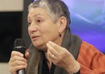 Улицкую назвали претендентом на Нобелевскую премию по литературе