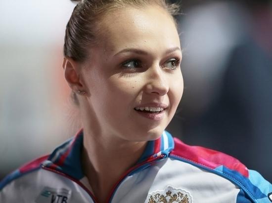 Дарья Спиридонова: Рада, что в Штутгарте не брусья вытираю, как в Дохе