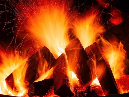 В этом году в Смоленской области в пожарах погибли 53 человека