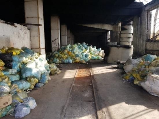 Подпольным крематорием в Кургане занялись следователи