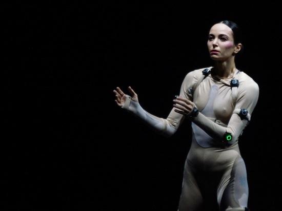 Шоу с участием примы мирового балета Дианы Вишневой краснодарцы увидели благодаря Фонду «имени Андрея Андреева»