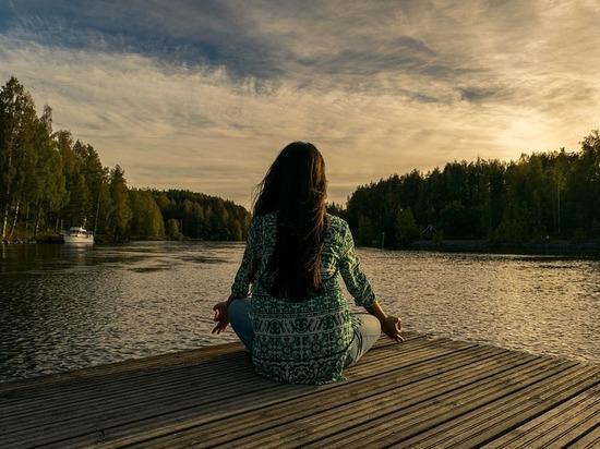 Какие проблемы со здоровьем поможет исправить медитация