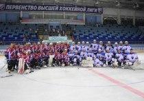 Кабмин Чувашии просубсидирует развитие командных игровых видов спорта в республики