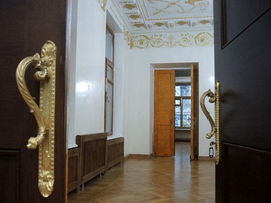 В Москве воссоздали шедевр эпохи модерна
