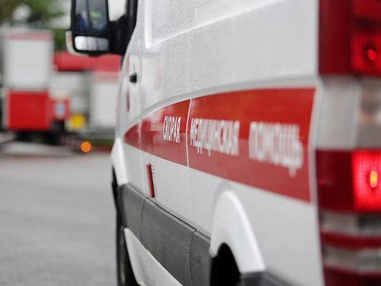 Рабочего насмерть раздавило трансформатором в центре Москвы