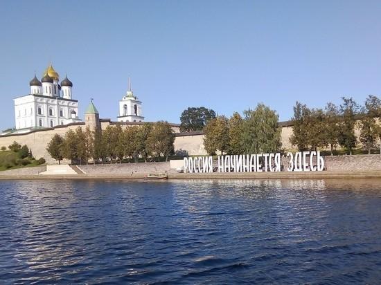 Поехали: как из Петрозаводска прокатиться в Псков и Изборск